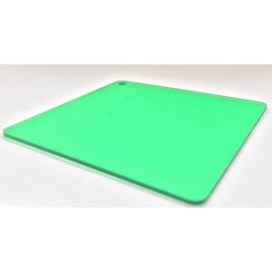 Монолитный поликарбонат (зеленый)